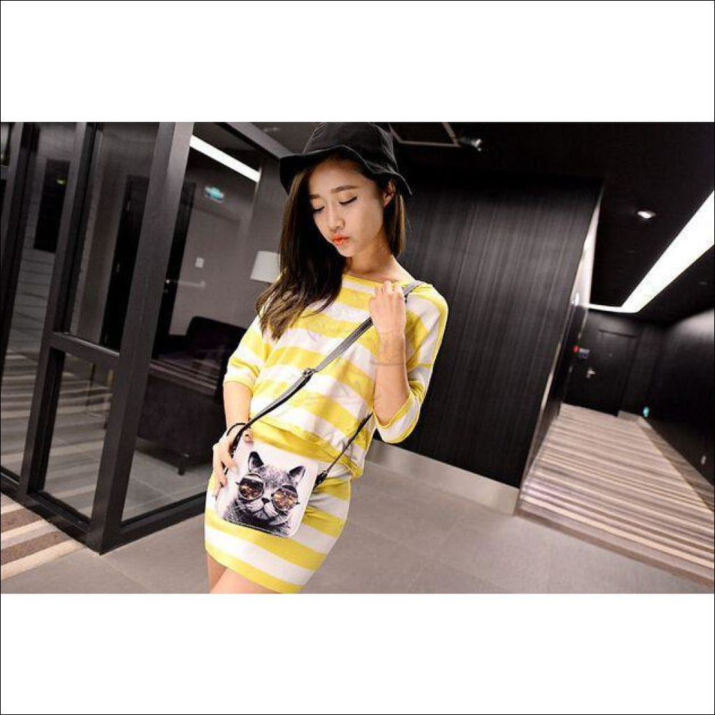 Cool Cat Handbag -Free Shipping! Bag