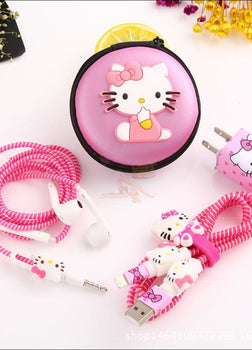 Cute Cat Paw (Kitty) iPhone Set (Free Shipping)