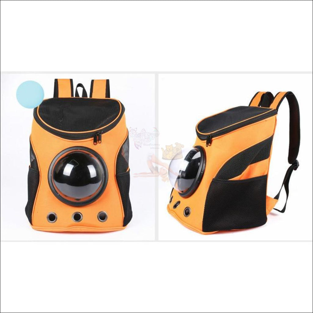 Easylife Pet Carrier Orange