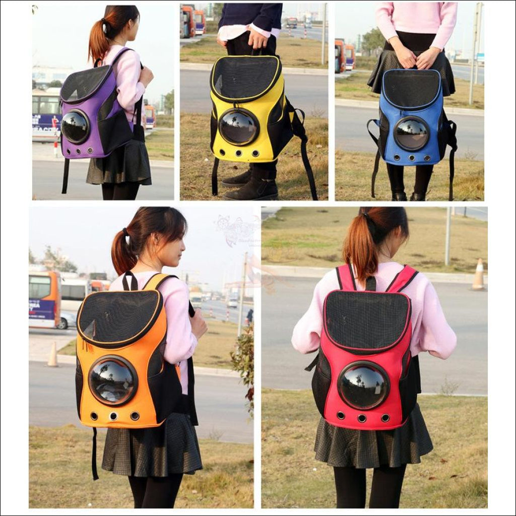 Easylife Pet Carrier
