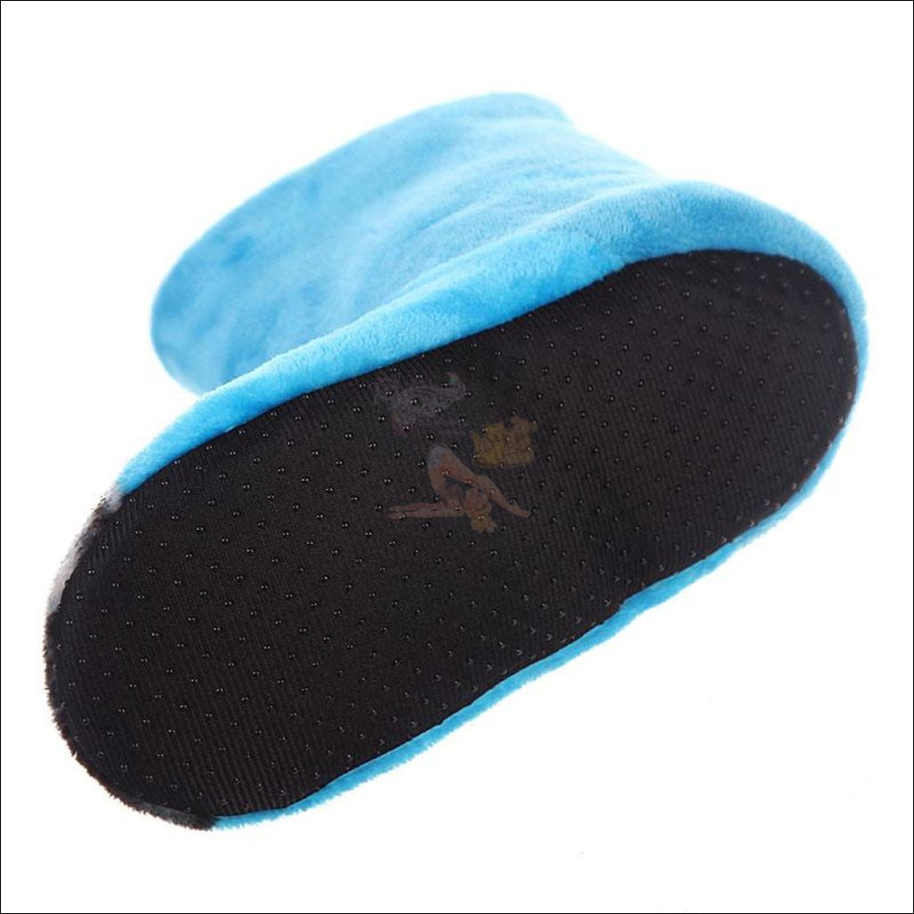 Fluffy Kitty Paw Slippers For Women (Free Shipping) Cat Slipper