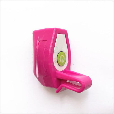 Image of Cat Laser Toy Cat Collar Pink by Blissfactory Pet Supplies