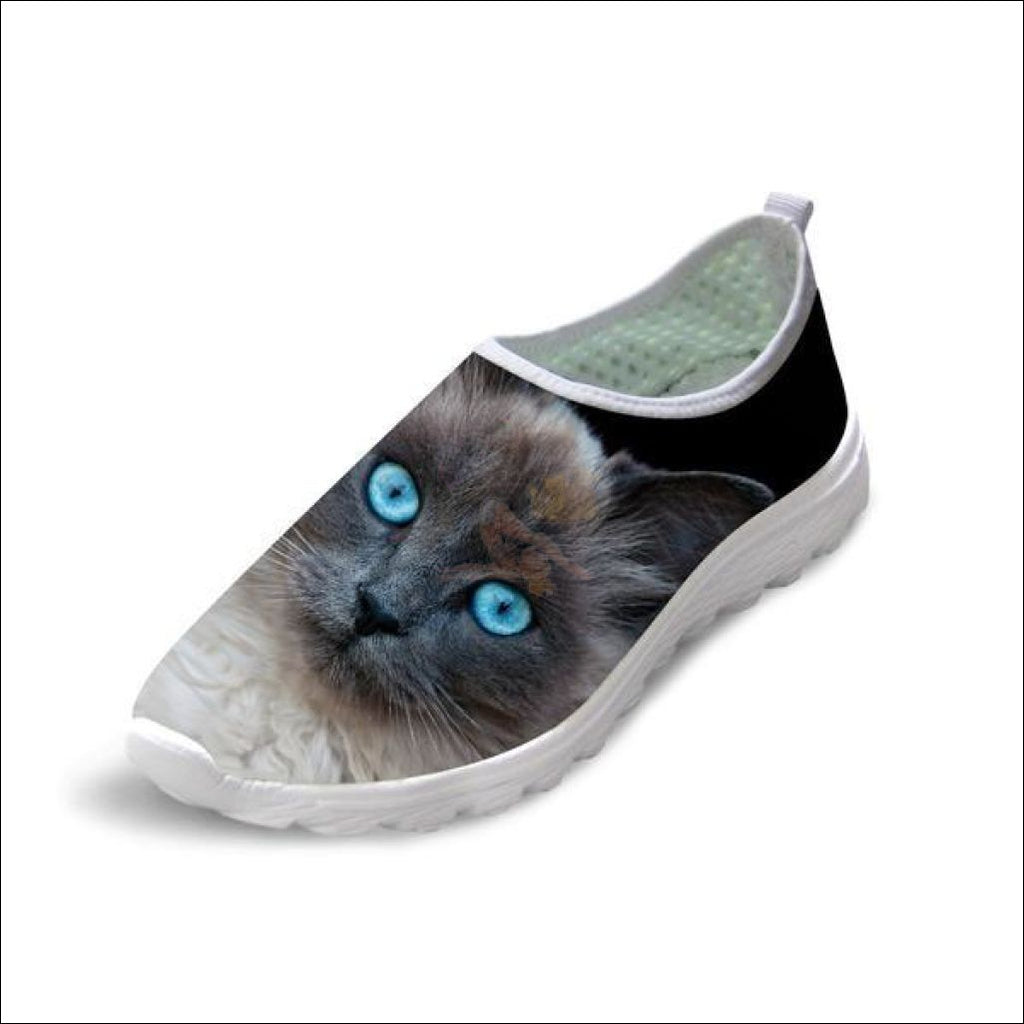 Super Cute Boho Cat Shoes For Women (Free Shipping) 2 / 5