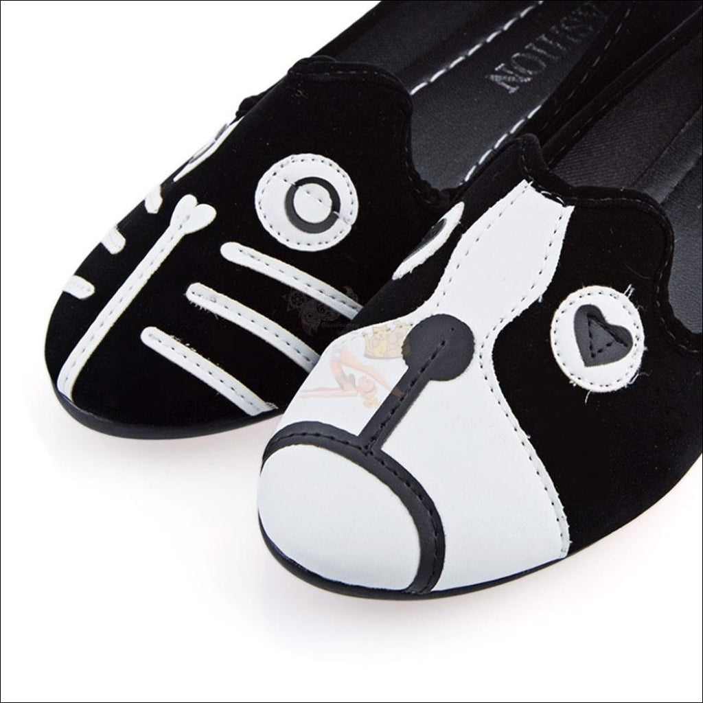 Sweet Cat Shoes For Women (Free Shipping)