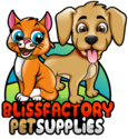 BlissFactory Pet Supplies
