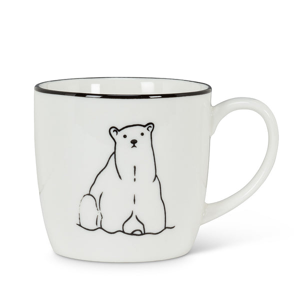 Tasse Ours Polaire