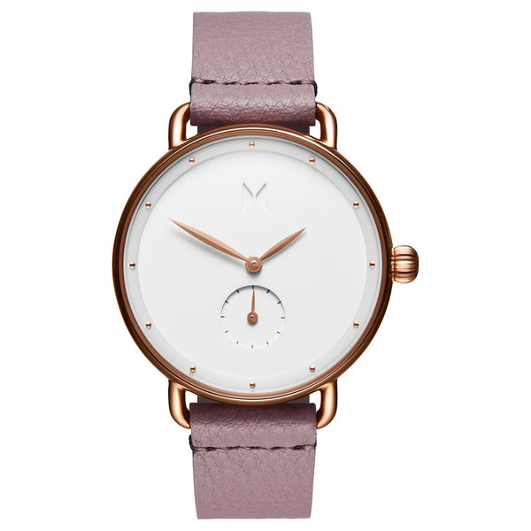 Montre MVMT Bloom Lilac FR01-RGPU