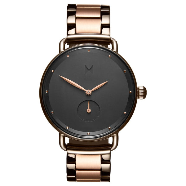 Montre MVMT Gunmetal Rose