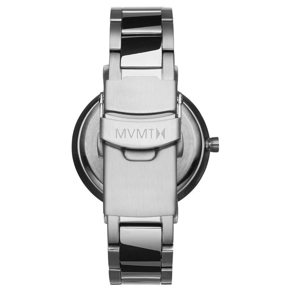 Montre MVMT Signature Cloud Silver Endos