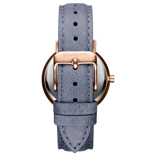 Montre MVMT Signature Earl Grey Endos