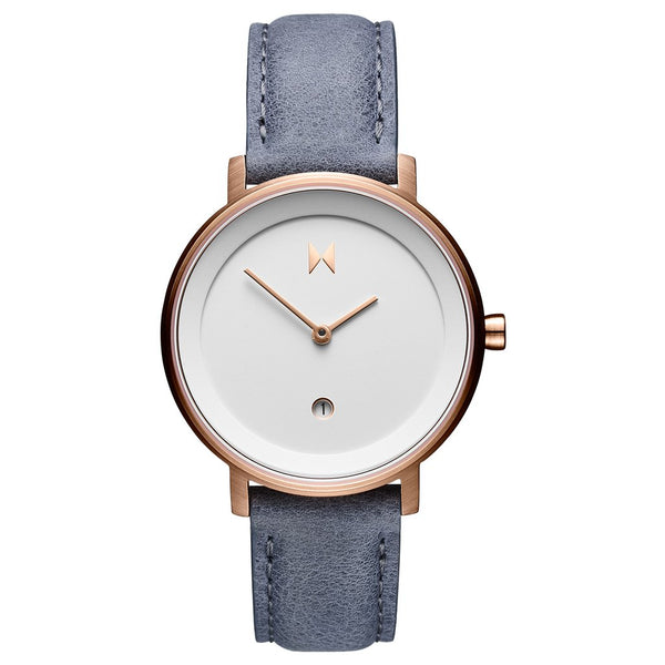 Montre MVMT Signature Earl Grey