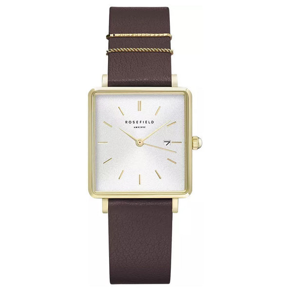 Montre Rosefield Boxy