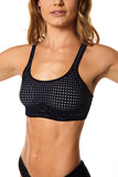 The Skyluxe Sports Bra