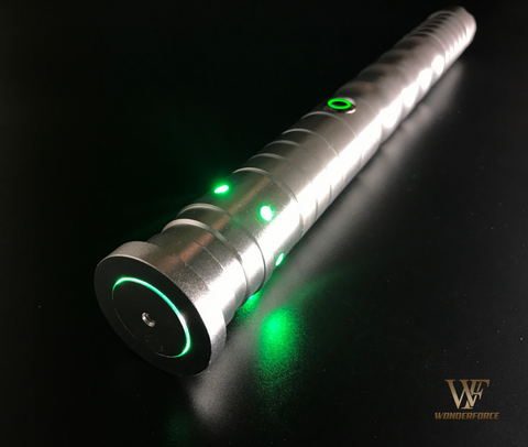 WF Hitoren v3 - Single Color Saber