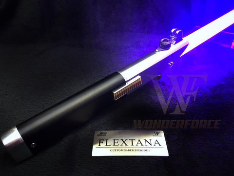 UW x WF - The Flextana