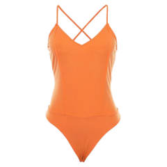 Orange I Sexy? Bodysuit