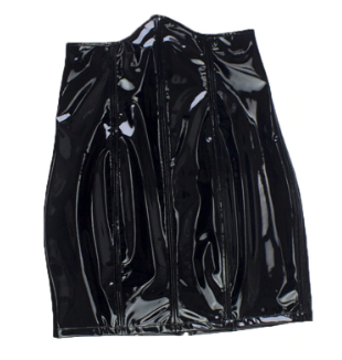 Plastic is Fantastic Skirt