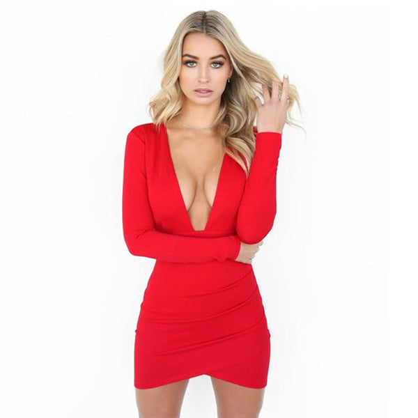Regulation Hottie Dress