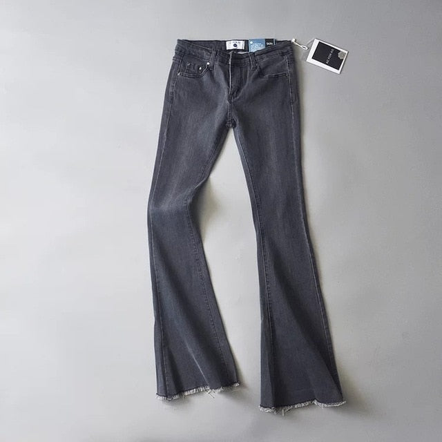 Willow Flare Denim