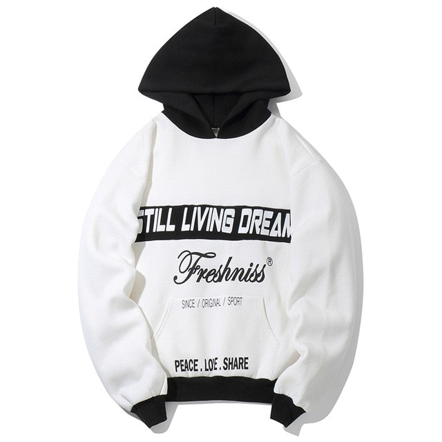 Walkin' On A Dream Sweatshirt
