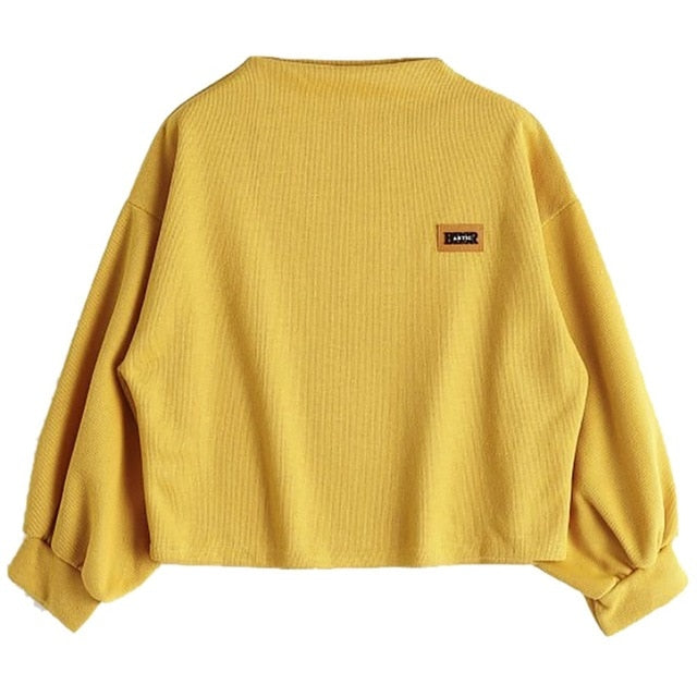 Down Time Sweater