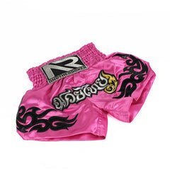 Knock Out Shorts