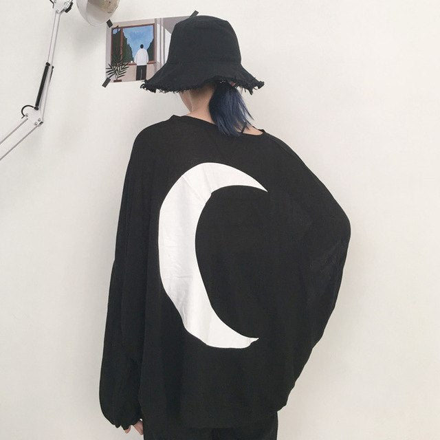 MoonLIT Sweatshirt