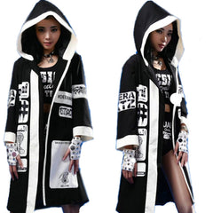 King Kong Boxing Robe