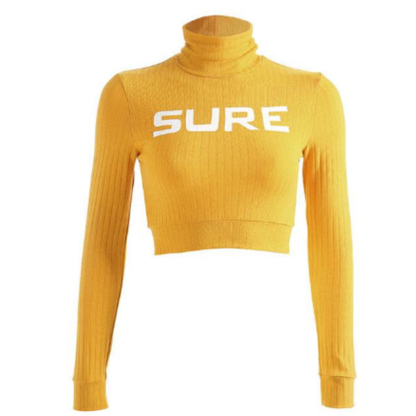 Sure Ting Turtleneck