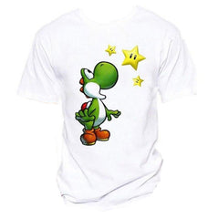All About Yoshi Tees