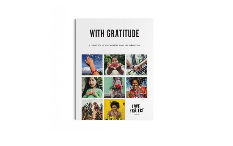 love is project with gratitude book read book bookworm love world unity artisans