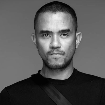 MEET MARK NICDAO