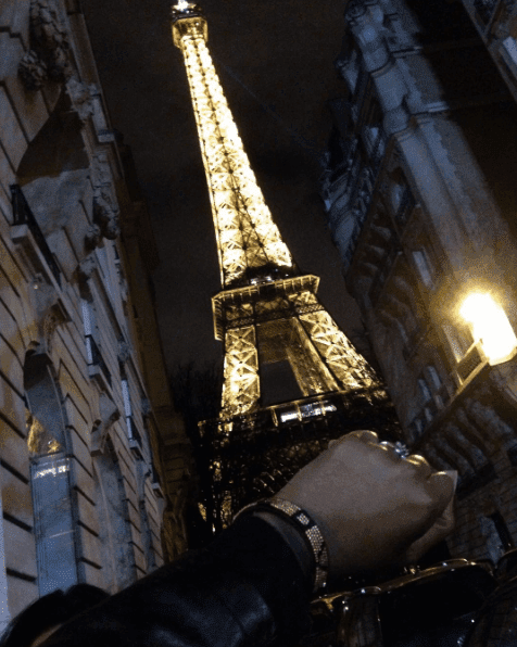 love is project paris france Eiffel Tower lights pretty