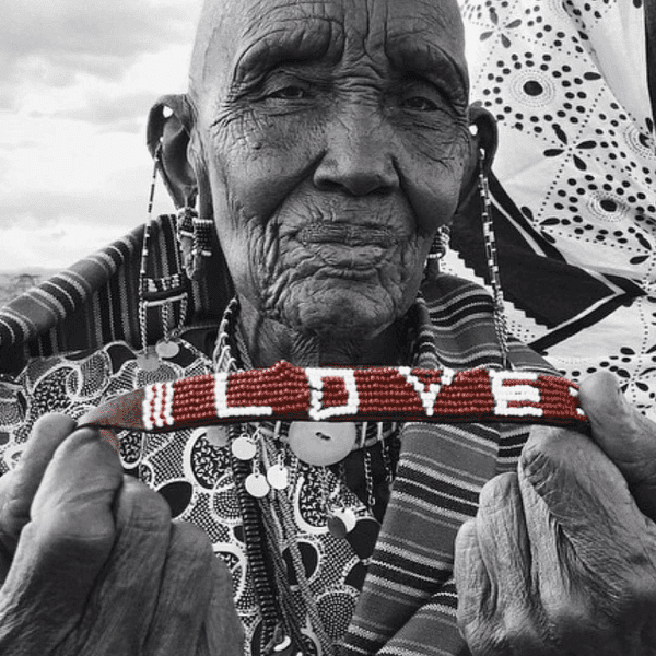 original love bracelet of love is project in kenya happy love diversity photography unity travel art