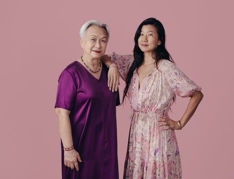 Gladys Lam Chrissie Lam Love Is Project