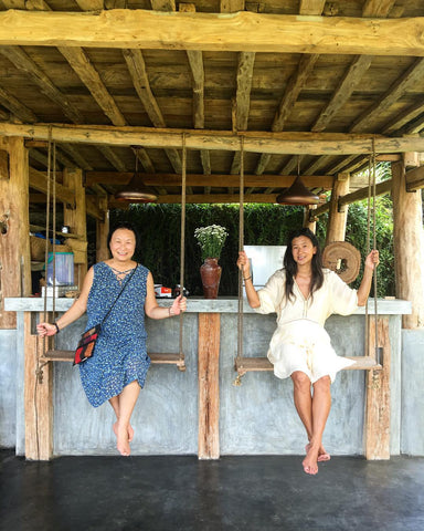 Gladys Lam and Chrissie Lam - Shark Tank Love Is Project