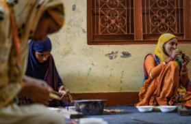 India artisans - Love Is Project