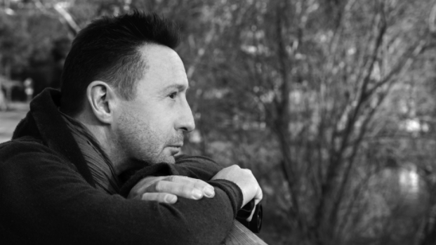 Julian Lennon - The White Feather Foundation x Love Is Project collaboration