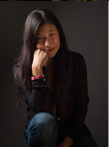 Chrissie Lam Founder Love Is Project