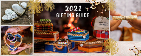 Love is Project Holiday Gift Guide
