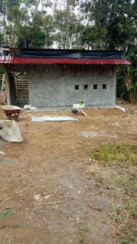 java indonesia recycling project