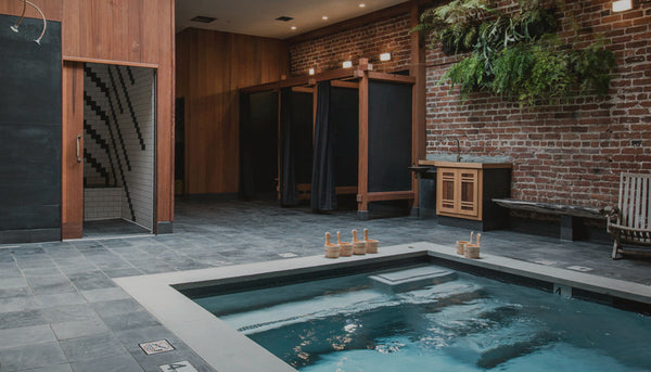 guide to san francisco travel Love Is Project Onsen