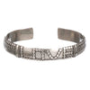 Offering LOVE Bracelet - Silver Medium