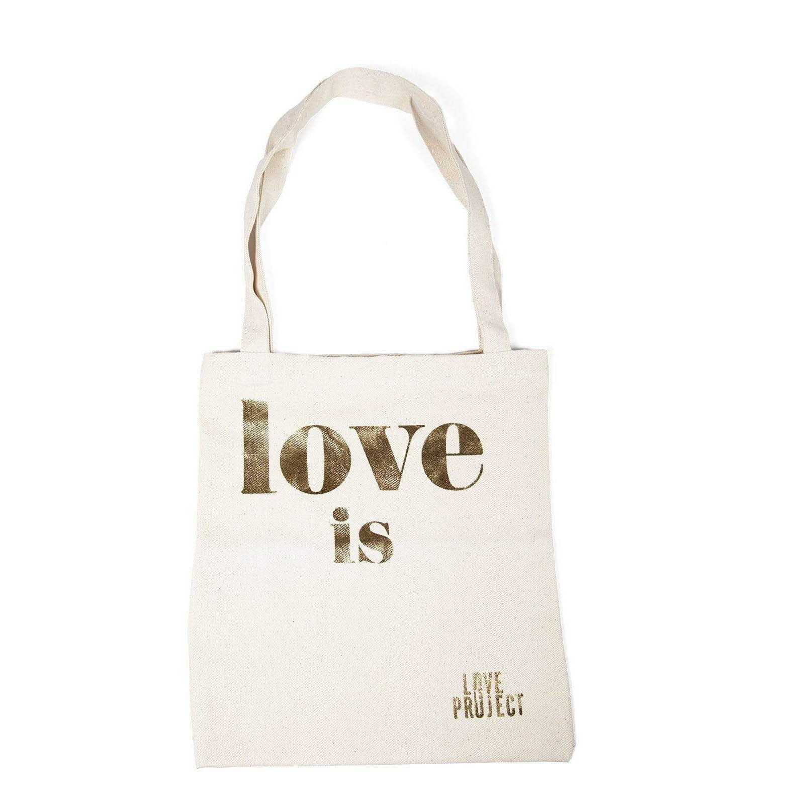 Love Is Tote