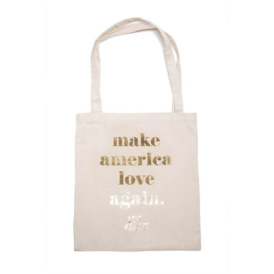 Make America Love Again Tote
