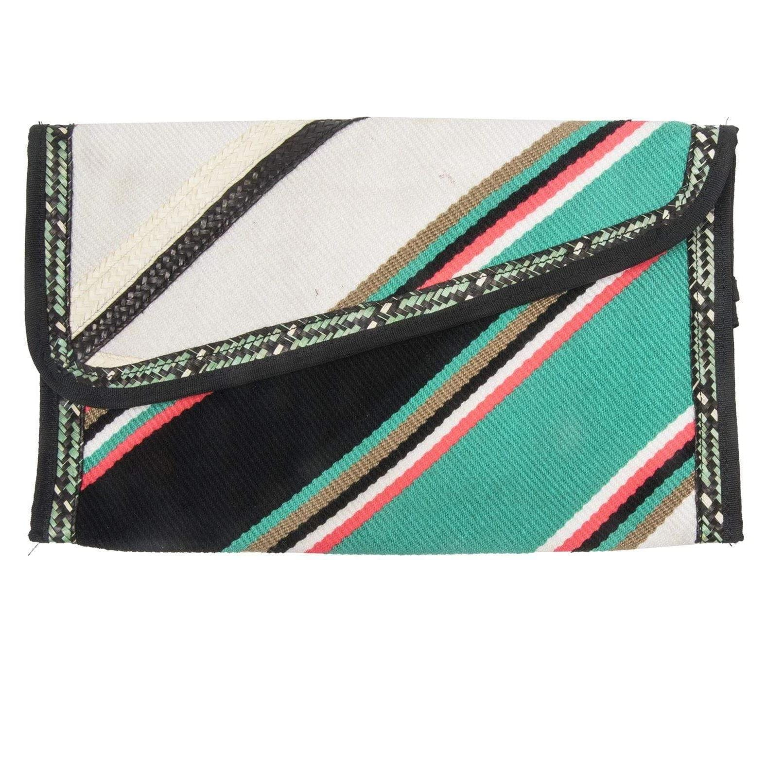 Clutch - Black Multi