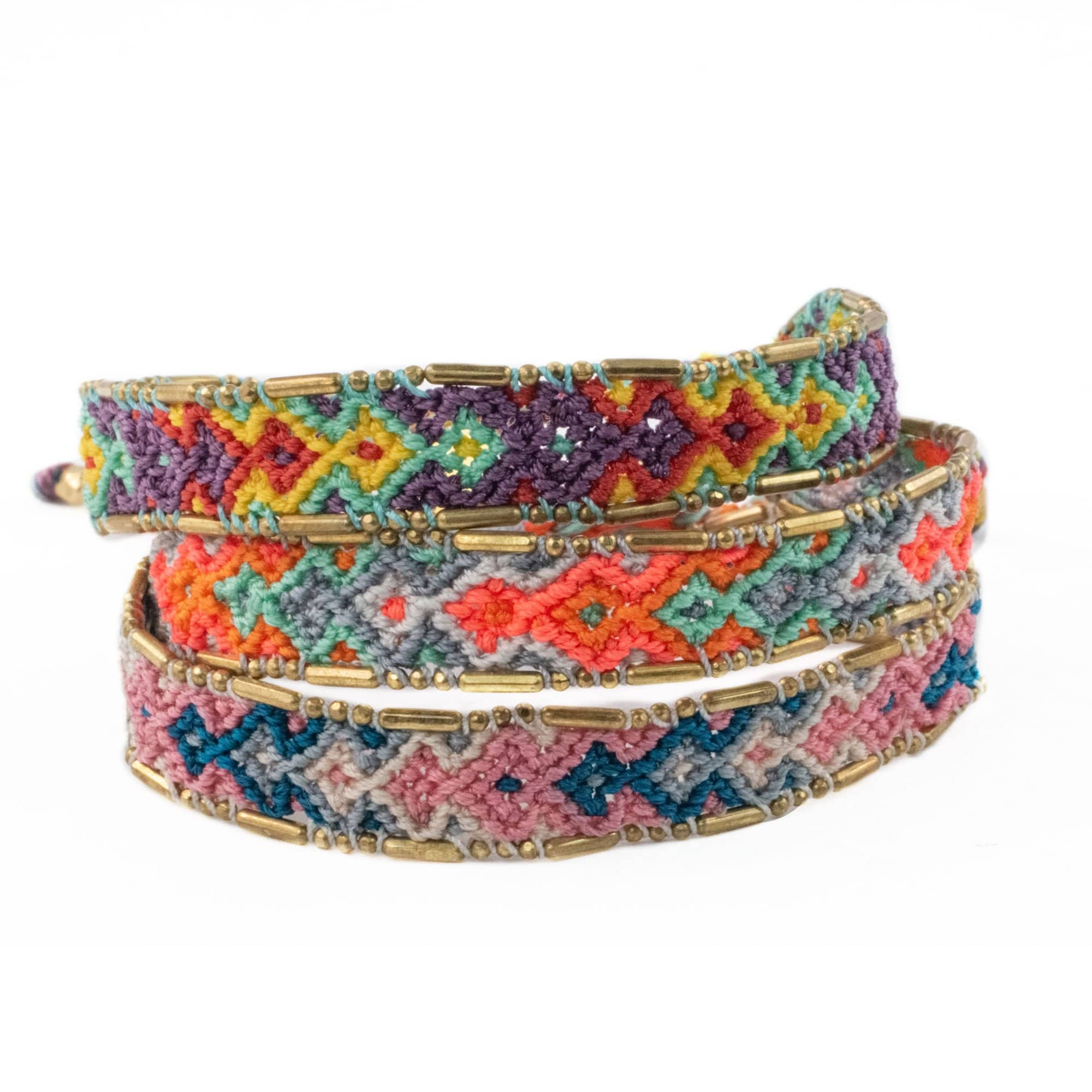 Bundle | Dream Friendship Bracelets