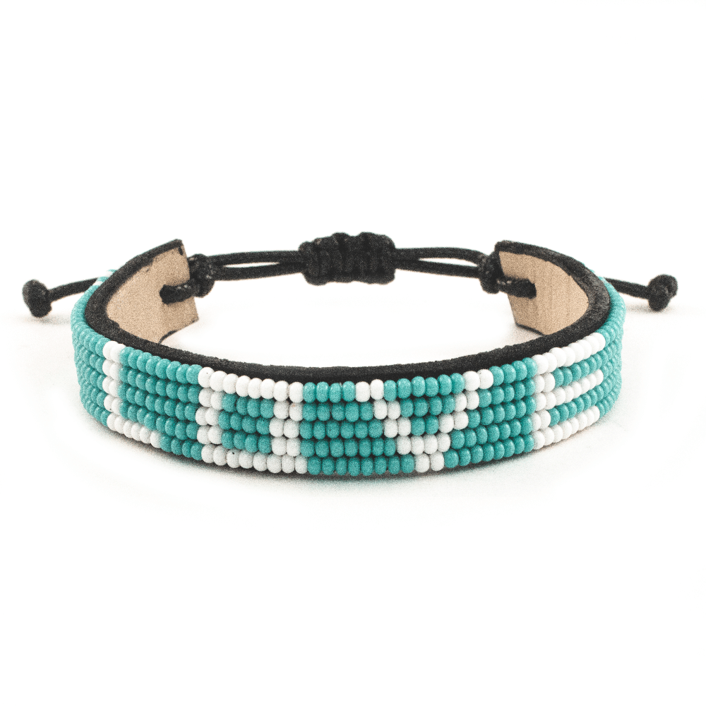 LOVE Bracelet - Turquoise - Love Is Project