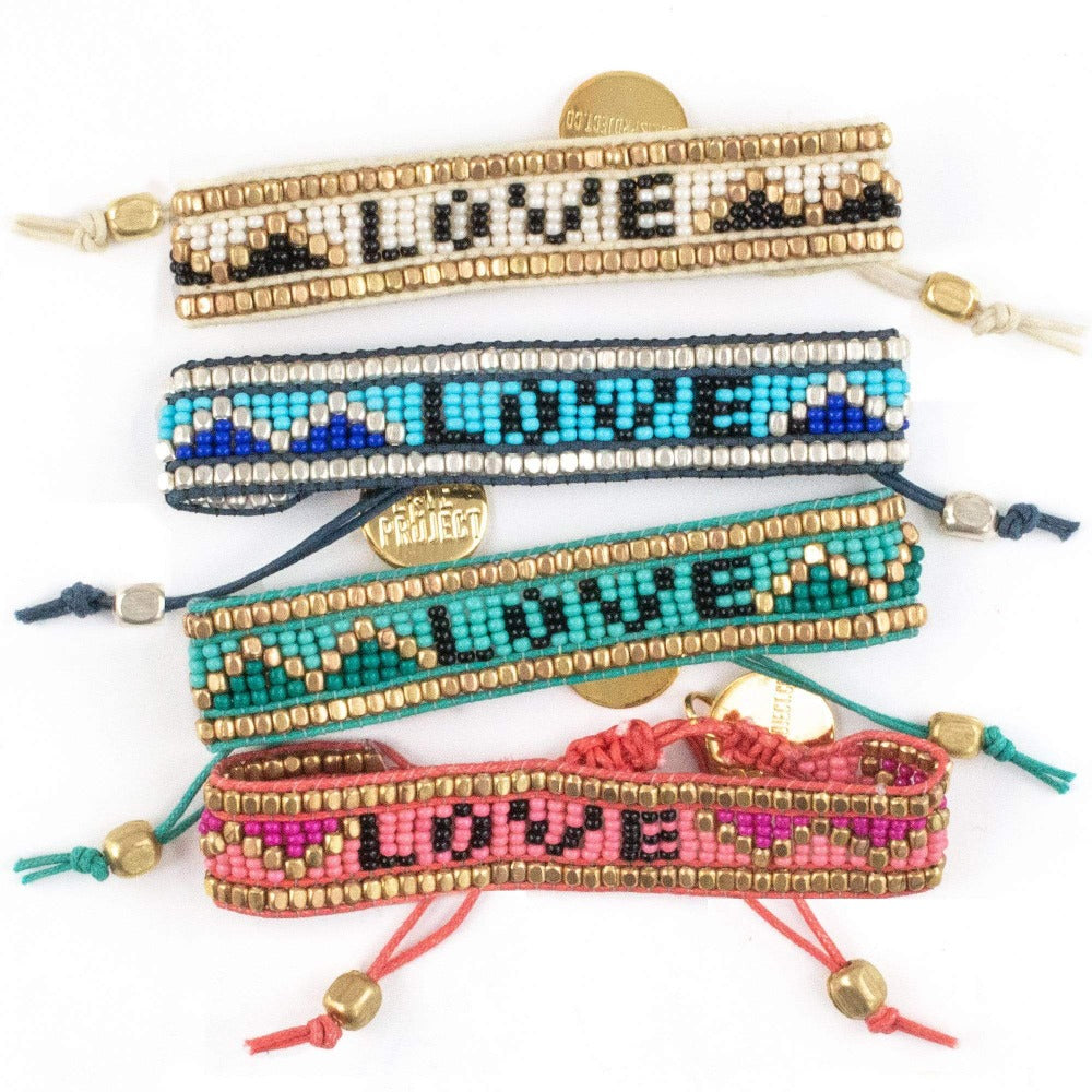 Bundle - Taj LOVE Bracelets