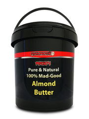 Psycho's 100% Pure Almond Butter